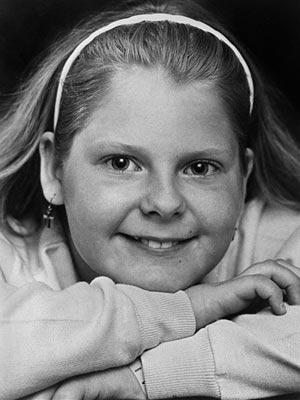 Louise Joy Brown, britânica nascida em 1978, primeira gerada pelo método de Edwards.
