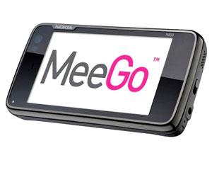 MeeGo Nokia (Foto: Divulgação)