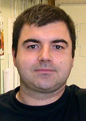 Konstantin Novoselov nasceu em 1974 na Rússia. É um dos mais jovens cientistas a receber o Nobel