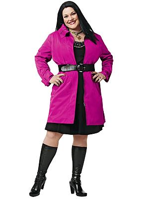 Brooke Elliott vive a advogada Jane, em 'Drop dead diva'
