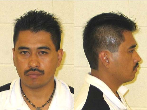 Oscar Garcia Franco foi condenado a pagar uma multa de US$ 187.