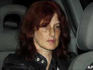 Concetta Serrano deixou o programa após a confirmação da confissão