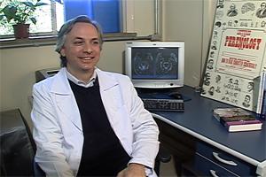 Médico fala sobre saúde e cérebro