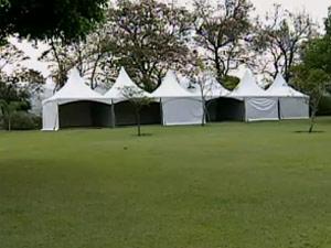 SWU camping