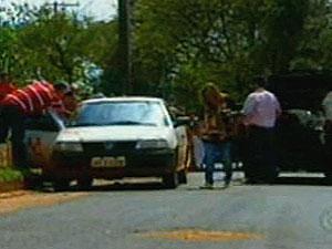 Crime em Nova Granada