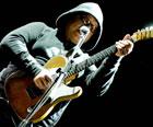 Pixies faz  show com hits alternativos (Daigo Oliva/G1)