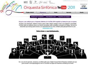 Orquestra Sinfônica do YouTube