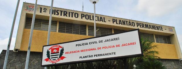 Cadeia onde ocorreu a fuga em Jacareí