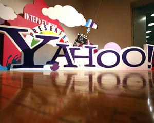 Yahoo é sondado por investidores