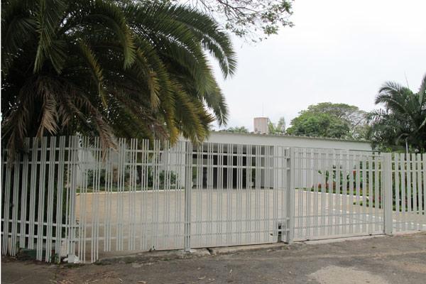 Casa oficial que era ocupada pela ex-ministra Erenice Guerra