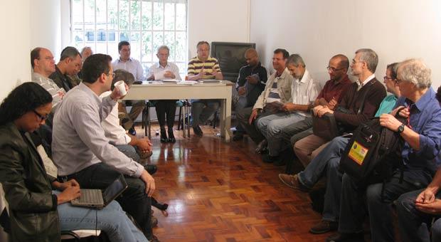 PSOL define posicionamento no 2º turno