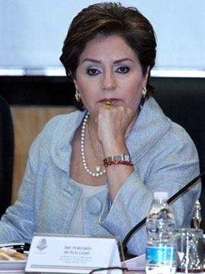 Chanceler mexicana já descartou resultados práticos na COP 16, quase um ano depois do fracasso da COP 15, em Copenhague