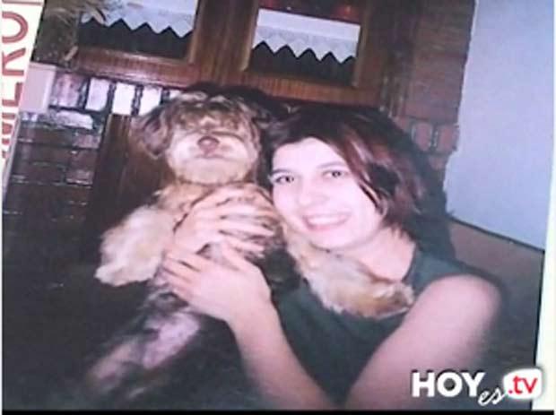 Francisca Barrios ficará os 6 primeiros meses com 'Laude'.