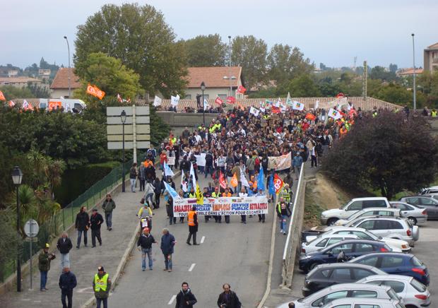 Internautas registram protestos na França Carlos-eduardo-kerr2