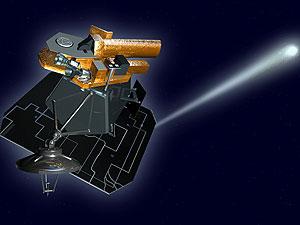 Cometa Hartley 2 está visível por binóculo no Brasil a partir desta 5ª Epoxi_nasa