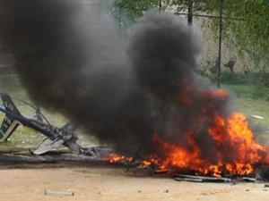 Helicóptero da PM foi abatido por traficantes do Morro dos Macacos em outubro de 2009