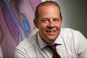Fernando Lewis, vice presidente HP anuncia o recurso ePrint.