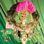 Fantasia Mancha Verde