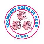 selo rosas de ouro
