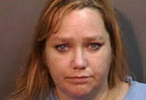 Jaci L. Miller foi presa após ligação de neta.