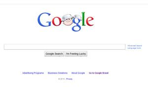 Google homenageia os 30 anos do Menino Maluquinho