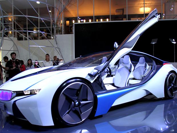 BMW conceito