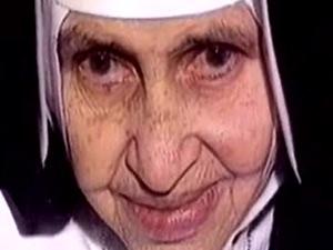 Processo de canonização de Irmã Dulce será anunciado pelo Papa Bento XVI antes do natal