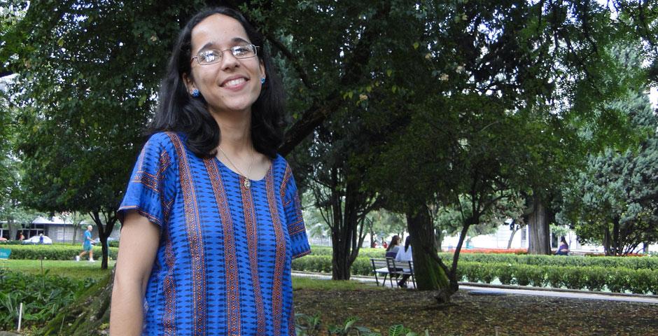 Resultado de imagem para Luana Carola dos Santos
