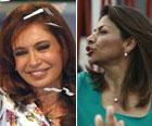 América Latina terá 3 mulheres presidentes (AFP)