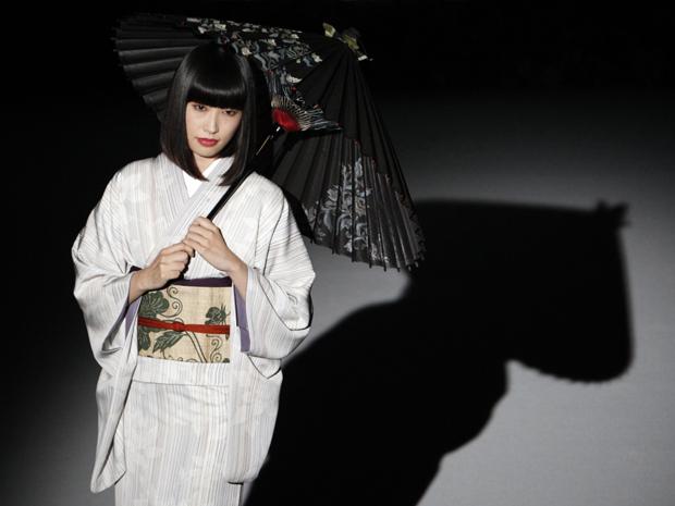 Kimono Week 2010