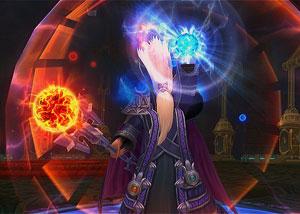 'Allods Online' é RPG on-line com traços ocidentais. (Foto: Divulgação)