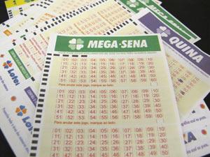 Mega-Sena sorteia R$ 5 milhões neste sábado