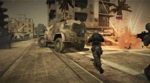 'Battlefield Play4Free' chega em 2011.