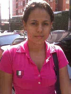 Livia Barreto