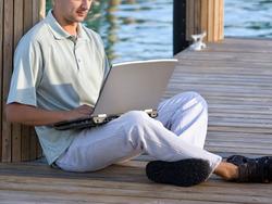 laptop no colo
