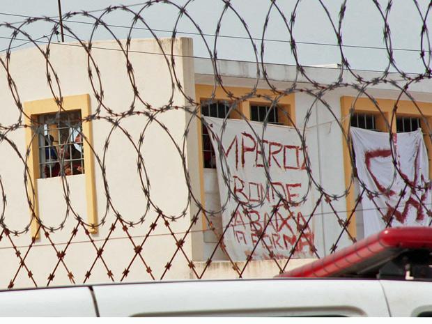 Rebelados mataram outros nove detentos durante rebelião em presídio de São Luís
