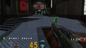 OpenArena é um game em 3D com instalador para Linux