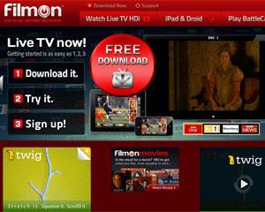 FilmOn.com, serviço de vídeos on-line