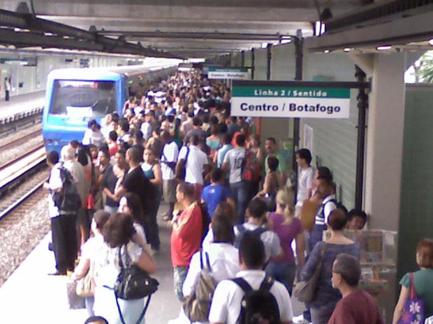 Metrô RJ