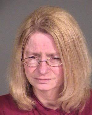 Nancy pegou 18 meses de cadeia.