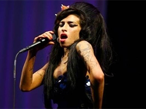 Amy Winehouse (Foto: AFP)