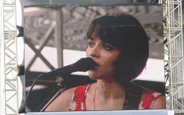 Norah Jones em São Paulo