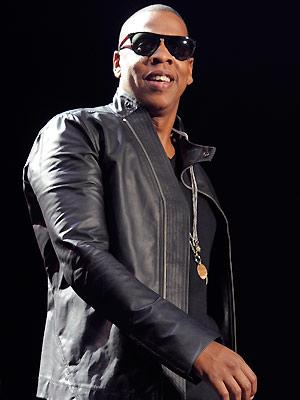 O rapper Jay-Z (Foto: AP)
