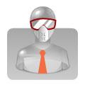 Coordenador de medicina e segurança do trabalho para o varejo