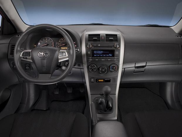 Elegant Toyota Corolla 2011