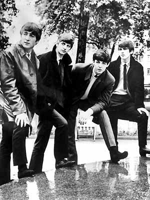 Os Beatles