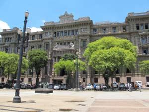 Decisão de levar casal a júri foi tomada no Tribunal de Justiça (foto)