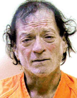 Robert Spriggs roubou anéis.
