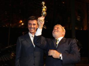 lual prêmio França