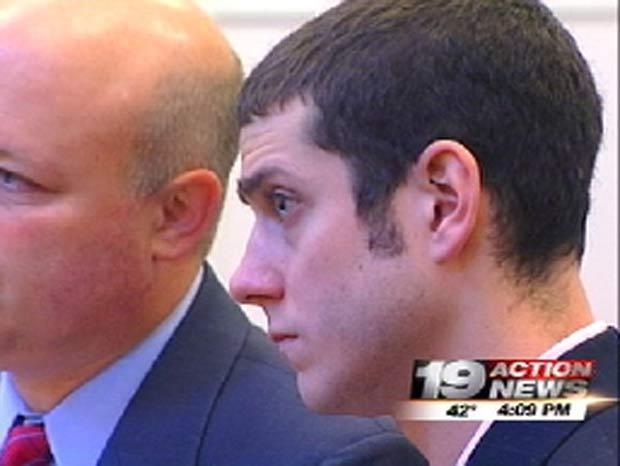 Brian McNemar foi condenado a 30 dias de cadeia.